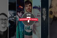 SPIN's 7 Favorite Songs of the Week: Danny Brown, IAN SWEET, and More