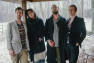 Big Thief Can't Be Satisfied With One 'Masterpiece'