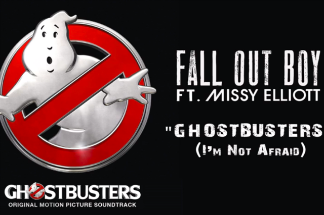 Fall Out Boy and Missy Elliott
