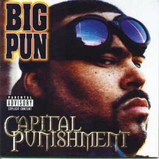 06. Big Punisher, 'Capital Punishment'