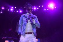 Young Thug at Pandora Presents: The ATL