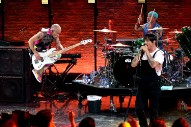 Review: Red Hot Chili Peppers Don't Quite Escape From L.A. on 'The Getaway'