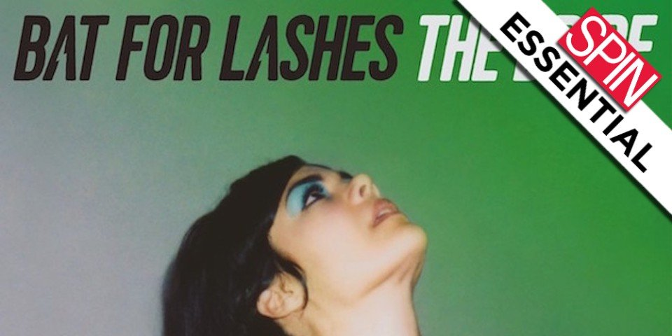 Review: Bat for Lashes' Side Is Always a Bit Lonely on 'The Bride'