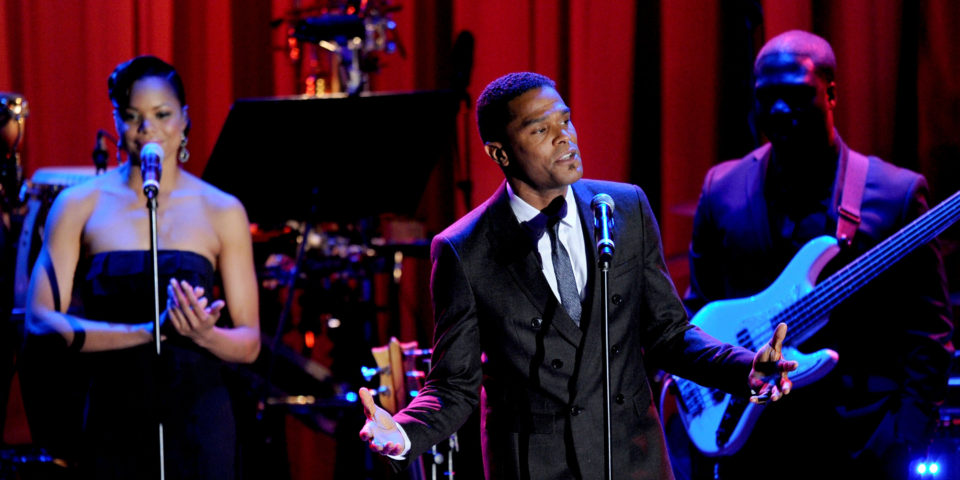 Review: Maxwell Relieves That Stress (on His Syllables) With 'blackSUMMERS'night'