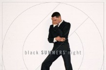 Maxwell's blackSUMMERS'night