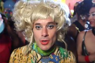 Of Montreal Throw a Party in New 'It's Different for Girls' Video