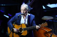 Review: Paul Simon Is Still Filling Out a (Corporeal) Form on 'Stranger to Stranger'