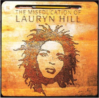 03. Lauryn Hill, 'The Miseudcation of Lauryn Hill'
