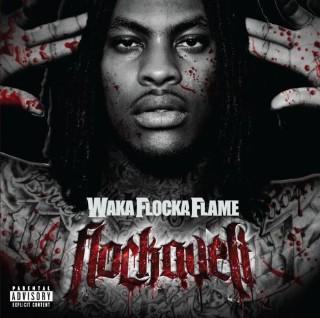47. Waka Flocka Flame, 'Flockaveli'