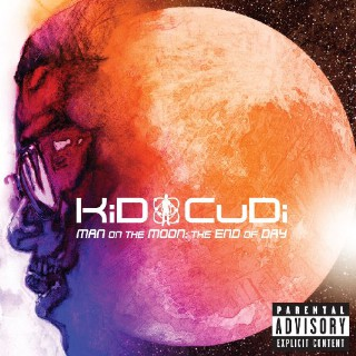 44. Kid Cudi, 'Man on the Moon'