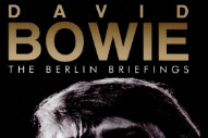 Daily Deal: Rare Collection of Interviews With David Bowie and Iggy Pop