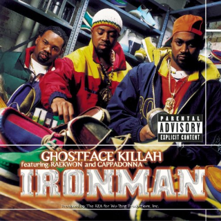 11. Ghostface Killah, 'Ironman'