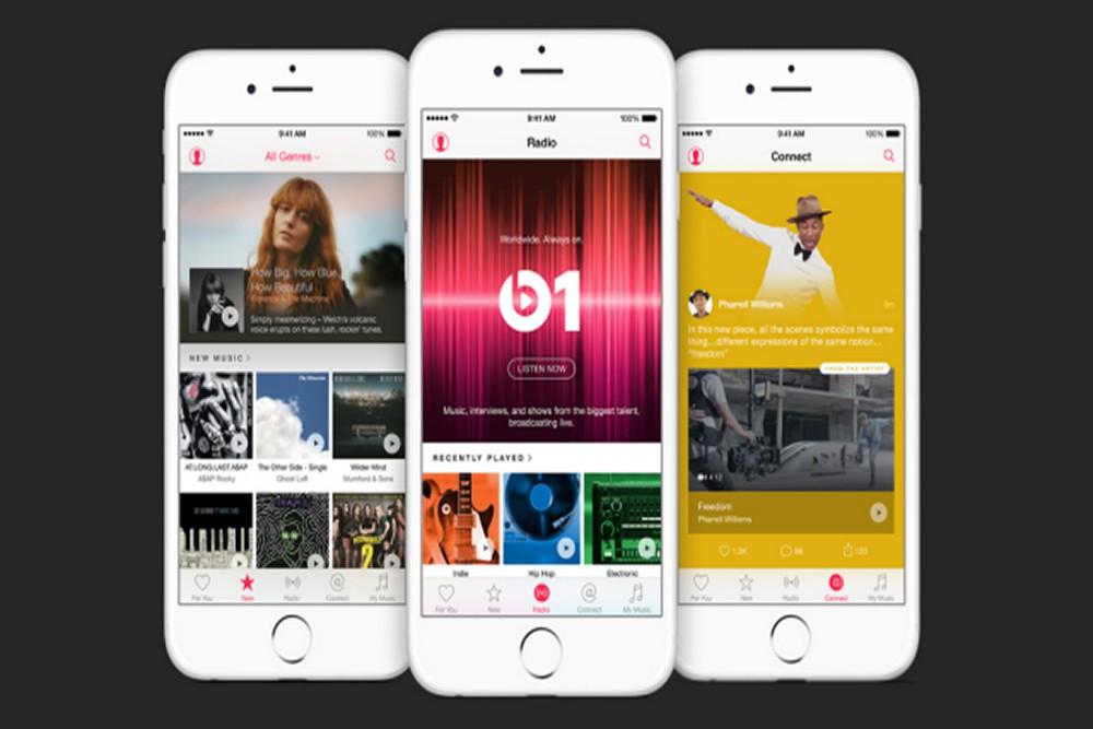 Apple, Music, Student, Discount