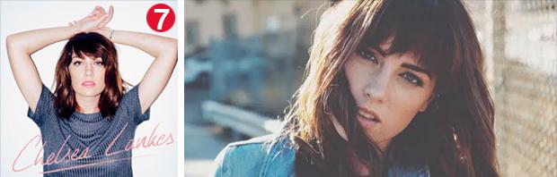 Chelsea Lankes' Chelsea Lankes EP