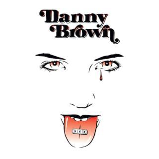 20. Danny Brown, 'XXX'