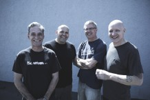 Descendents - Primary Photo - Credit Kevin Scanlon
