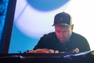 Too Past, Too Present, and Too Future: The Timeline Confusion of DJ Shadow