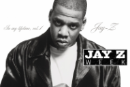 Once in a 'Lifetime': Why 'Vol. 1′ Remains Jay Z's Forgotten Masterpiece