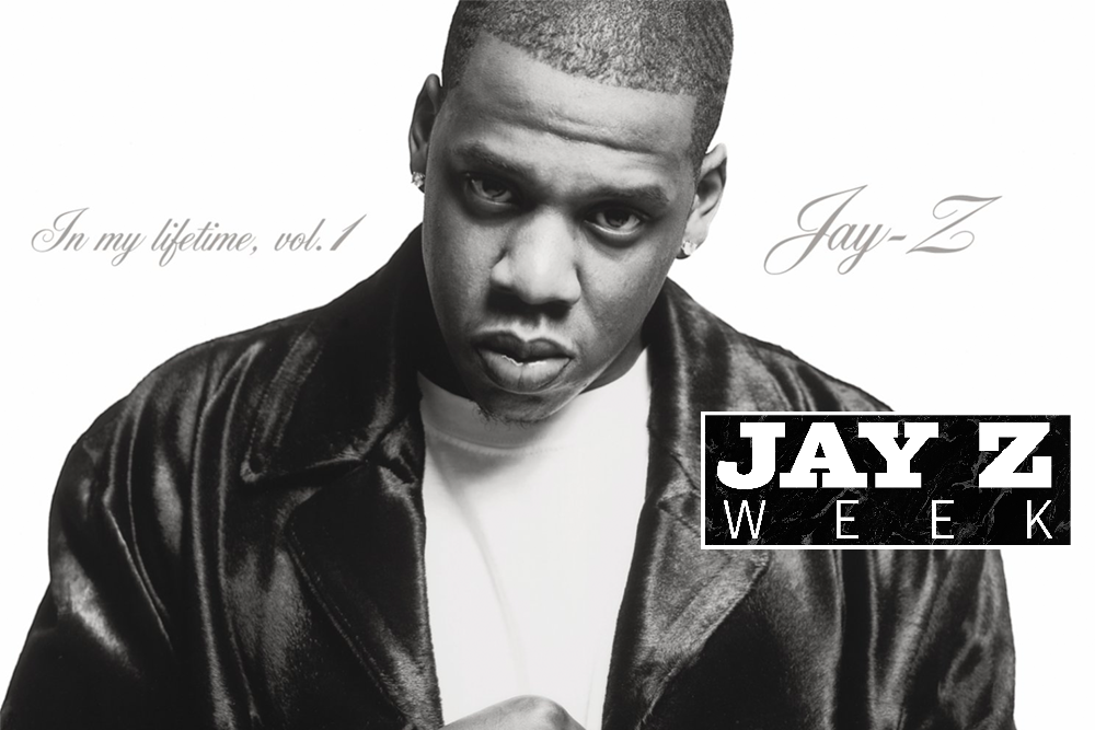 Once in a 'Lifetime': Why 'Vol. 1' Remains Jay Z's Forgotten Masterpiece