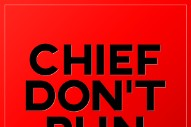 Jidenna's New 'Chief Don't Run' Brings the Heat