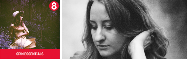Margo Price's Midwest Farmer's Daughter