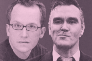 Take Me Back to Dear Old Jersey: Chris Gethard on the Smiths' 'The Queen Is Dead'