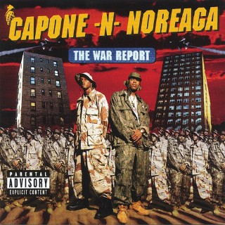 29. Capone-N-Noreaga, 'The War Report'