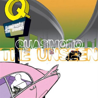 33. Quasimoto, 'The Unseen'