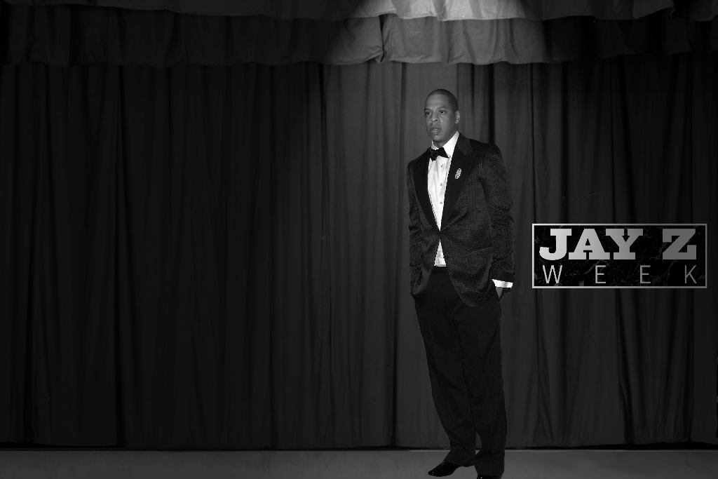 I'm Afraid of the Future: Jay Z's Second Act