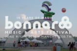 WATCH: A Day in the Life with St. Lucia at Bonnaroo 2016