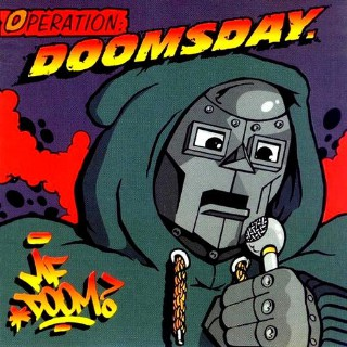 30. MF Doom, 'Operation: Doomsday'