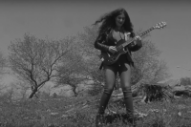 Amy Klein Strums Our Heartstrings in 'Valerie' Video
