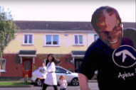 Aphex Twin Just Released His First Music Video in 17 Years
