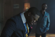 A$AP Ferg and Big Sean Suit Up for Success in 'World Is Mine' Video