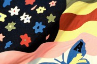 The Avalanches Team Up With Mercury Rev's Jonathan Donahue for 'Colours'