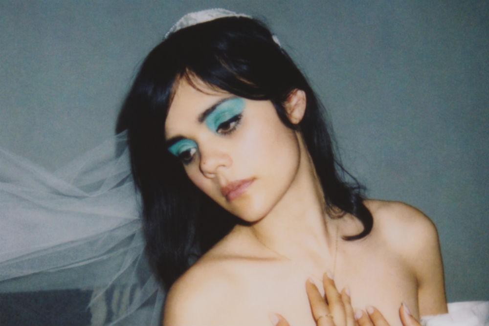 bat for lashes, the bride, new album, natasha khan, interview