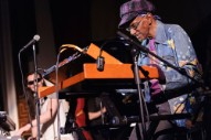 Parliament-Funkadelic Keyboardist Bernie Worrell Has Passed Away at 72