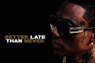 Soulja Boy Swags Onward With 'Better Late Than Never'