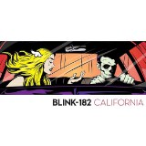 Pre-Order Blink-182's California , Out July 1