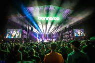 <i>SPIN</i> and Kohler Present Shower Hour DJ Sets at Bonnaroo With St. Lucia, Oh Wonder, and Cardiknox