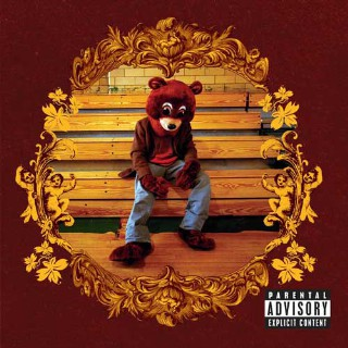 01. Kanye West, 'College Dropout'
