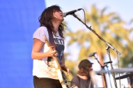 Courtney Barnett Covers Sharon Van Etten's 'Don't Do It'