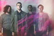 Cymbals Eat Guitars Wanna Be Well
