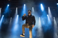 Deftones' Chino Moreno Will Perform Inside an Icelandic Volcano