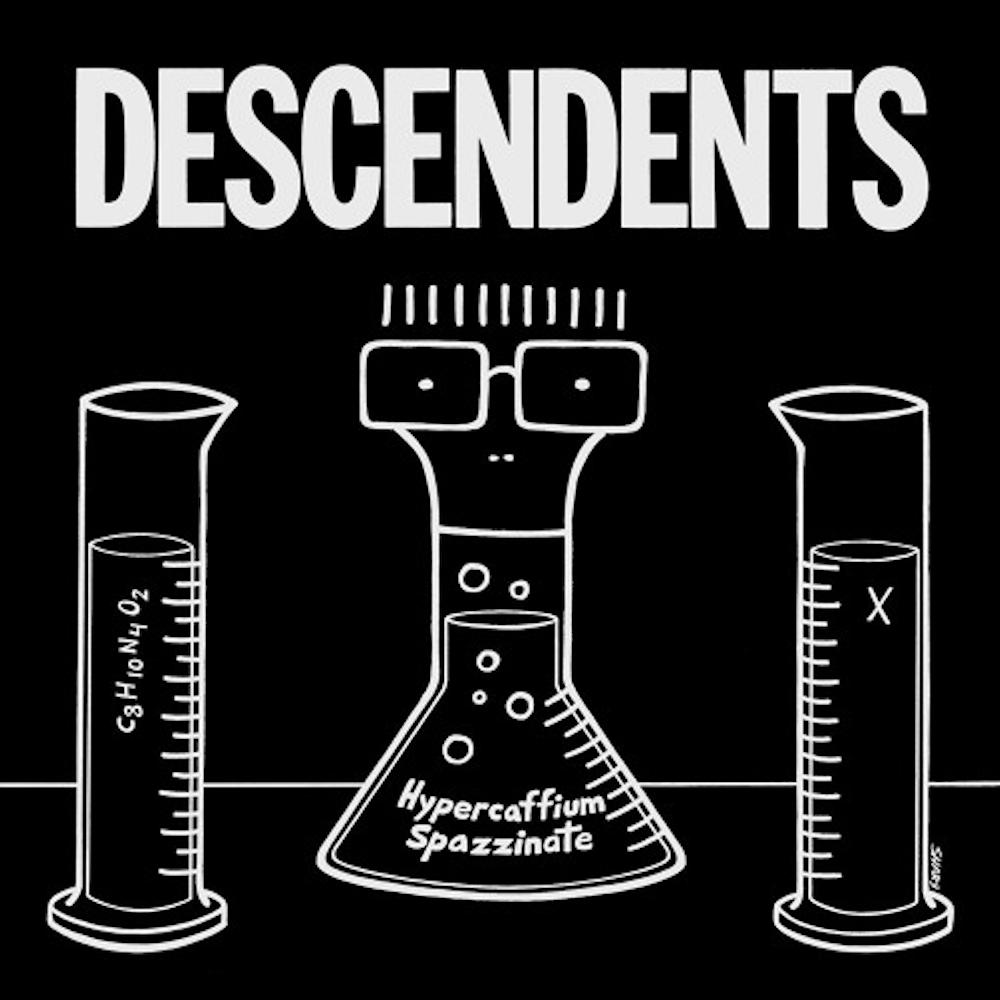 descendents album