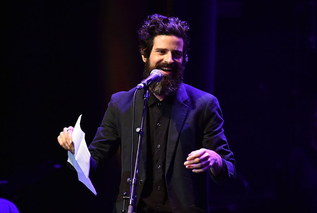 Devendra Banhart Announces Ape In Pink Marble Which Is