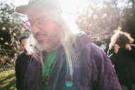 Dinosaur Jr. Hit the Roller Derby in 'Tiny' Video