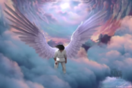 Kanye West Has Finally Released the Trailer for His 'Only One' Video Game