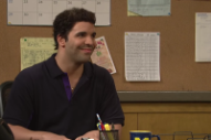 Drake Makes Awkward Work Banter in This Cut 'SNL' Skit