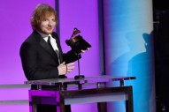 Ed Sheeran Sued for $20 Million for Allegedly Stealing 'X-Factor' Winner's Song